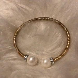 Macy's Bracelet never been worn!!